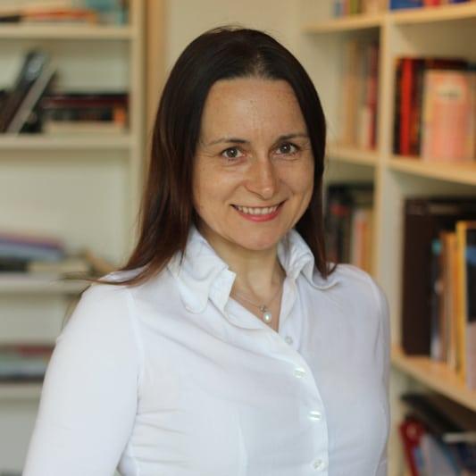 Sylvia Rozwadowska