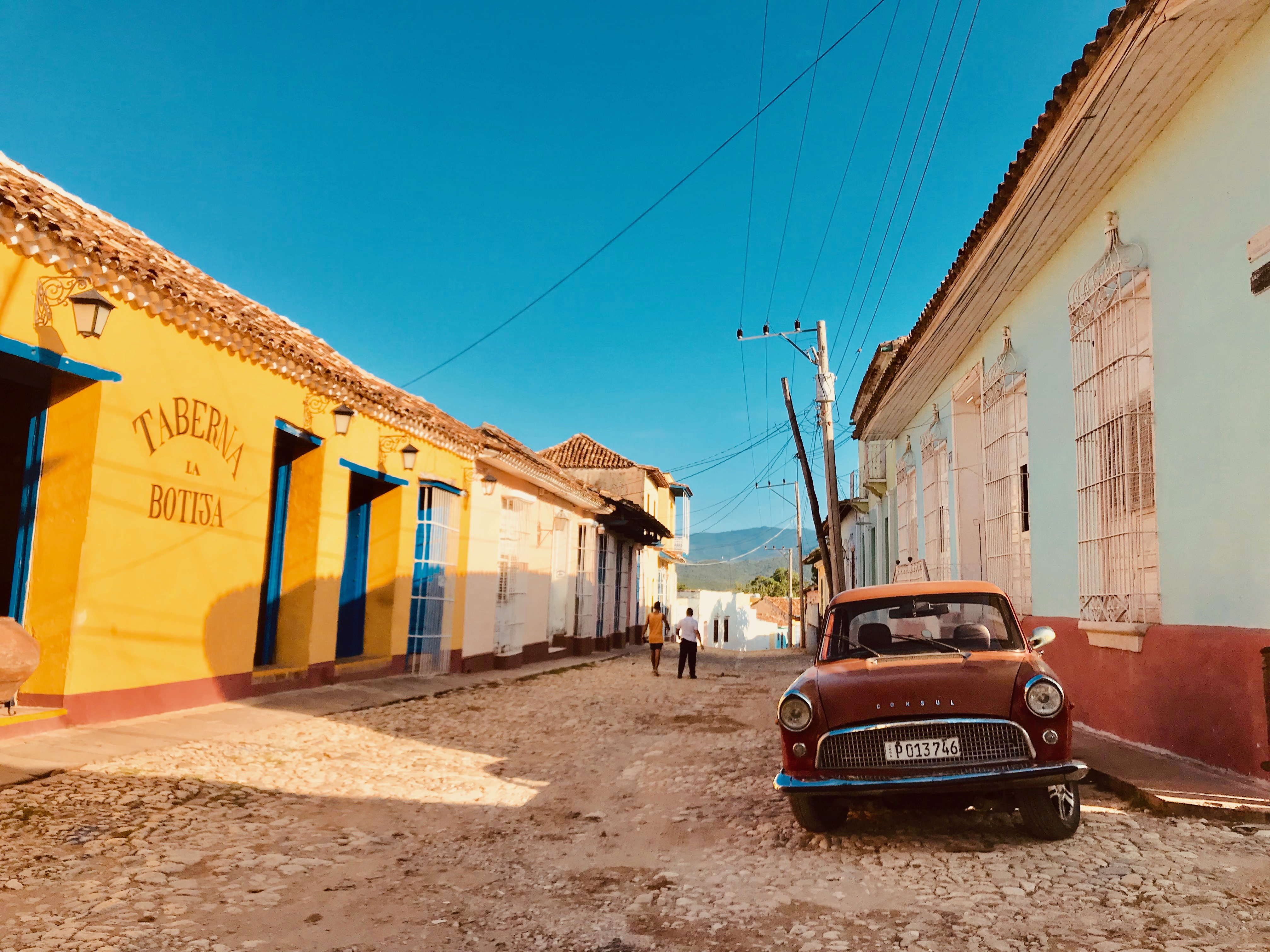 Colibri-Colorado Academy Cuba 14