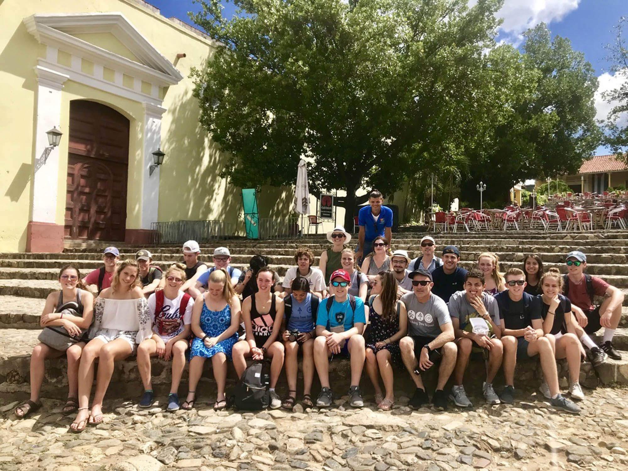 Colibri-Colorado Academy Cuba 17