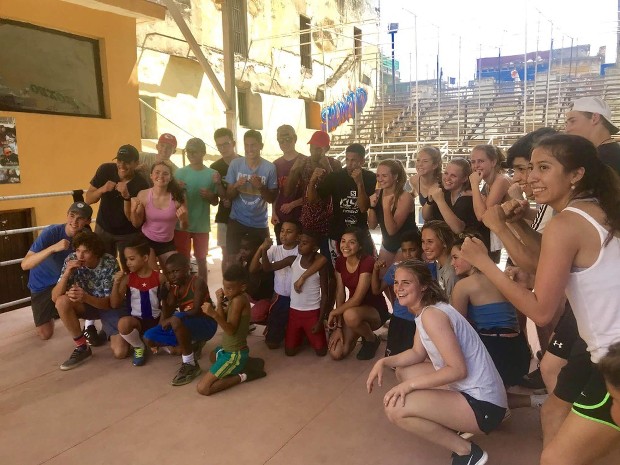 Colibri-Colorado Academy Cuba 3