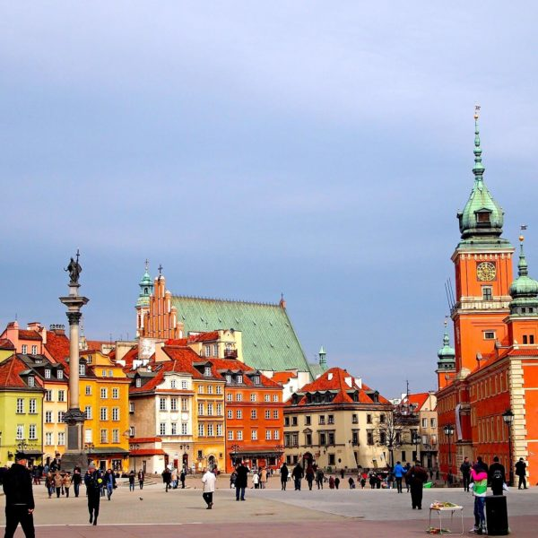 Colibri-Poland
