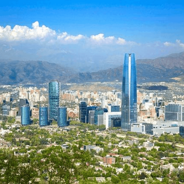 Colibri-Santiago