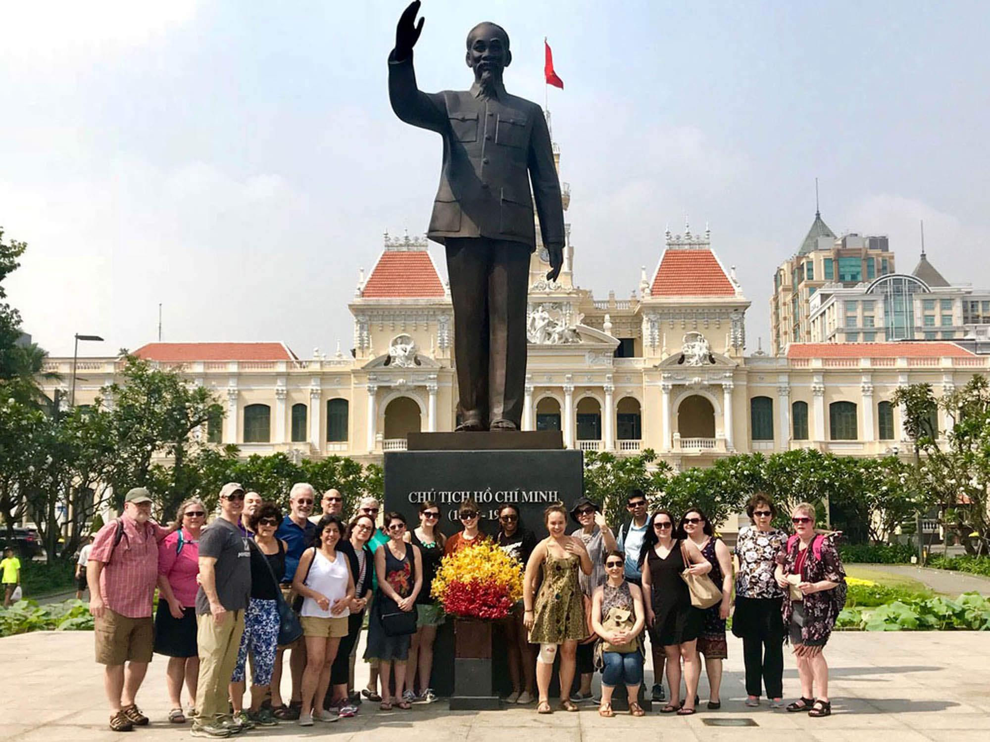 Colibri-Vietnam 1