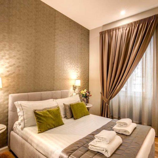 colibri-boutique hotel rome
