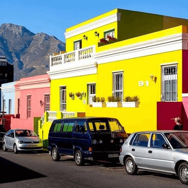 Colibri-Bo Kaap
