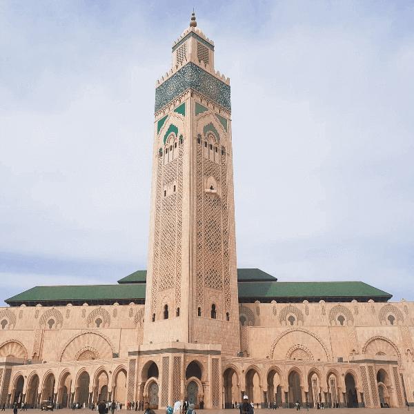 Colibri-Casablanca