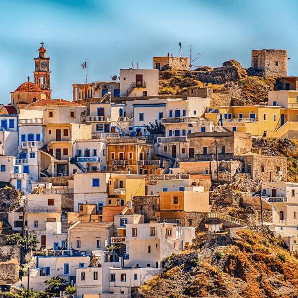 Colibri-Greece
