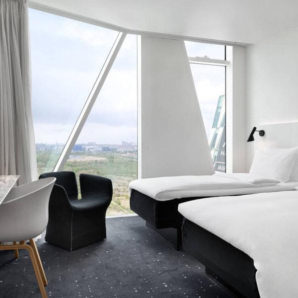 Colibri-Hotel Denmark 1