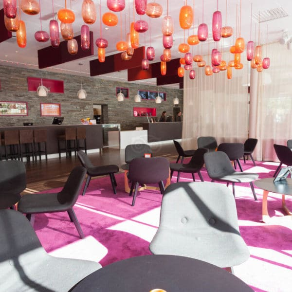 Colibri-Hotel Denmark 2