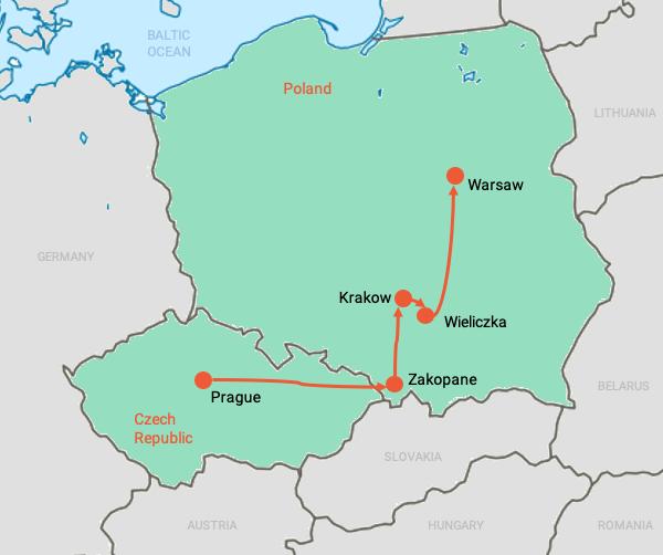 colibri-czechandpoland-map