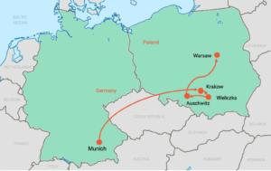 Colibri-StudentMap- Germany Poland
